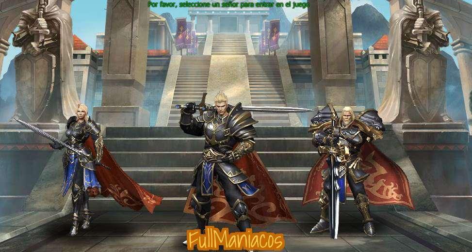 Actualizacion Legend Ok Kings Arthur Age Hack con CE trainer