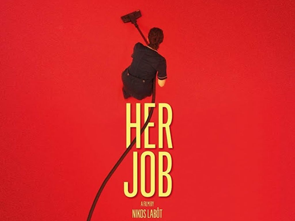 Η Δουλειά Της (Her Job) Poster Πόστερ Wallpaper