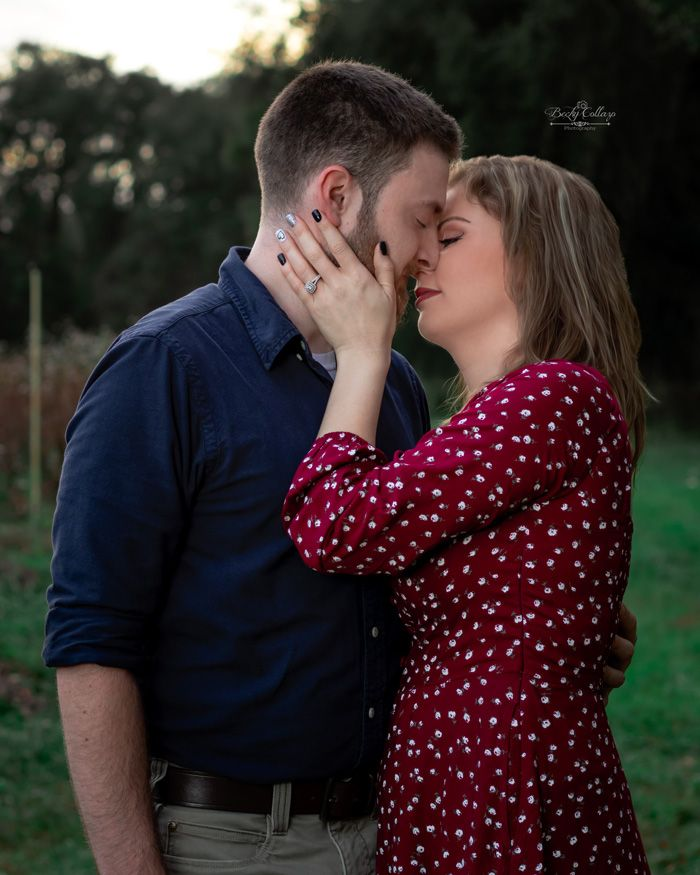 Ocala FL, Becky Collazo Photography, Engagement, Announcements