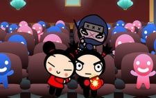 Pucca (2008)'s Cover Image