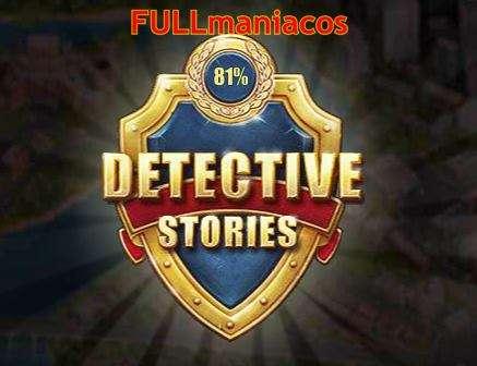Actualizacion Detective Stories Hack Infinitos Hints y Coldown cero