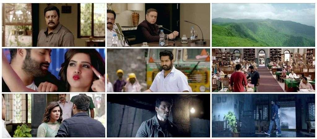 Download Free Janatha Garage (2016) Hindi Full Movie