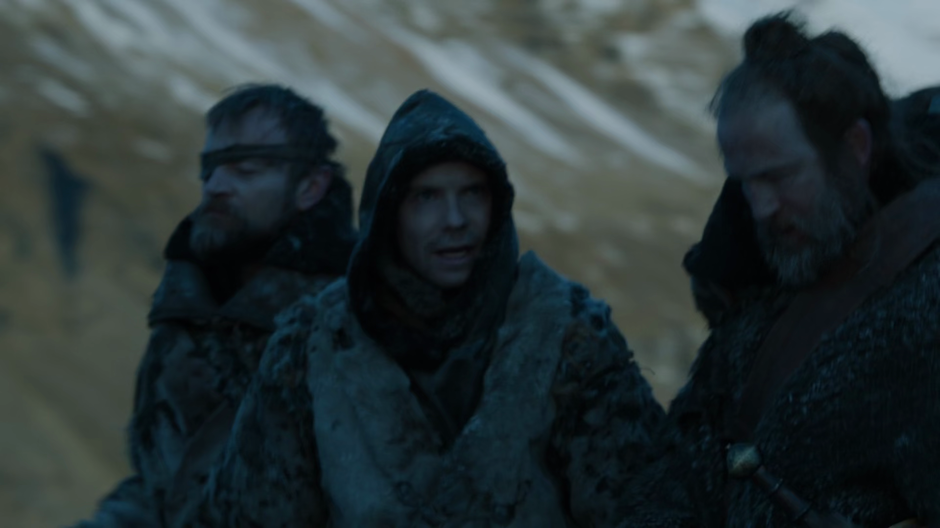 Game of Thrones S07E06 Beyond the Wall 1080p 10bit AMZN WEB-DL DD+5 1 x265 HEVC-MZABI