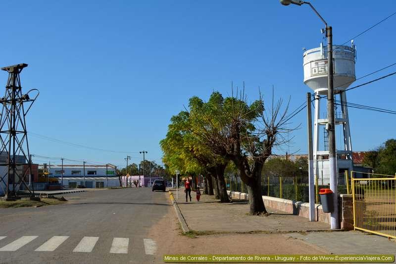 minas de corrales rivera uruguay