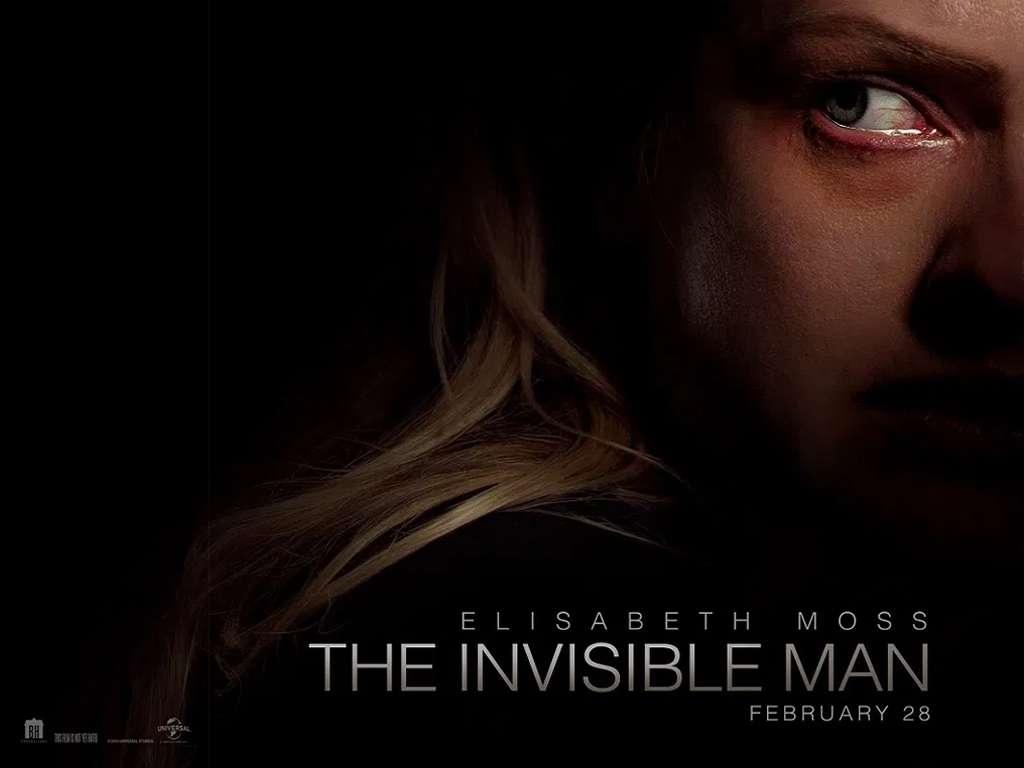 Ο Αόρατος Άνθρωπος (The Invisible Man) - Trailer / Τρέιλερ Movie