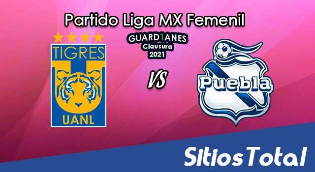 Tigres vs Puebla en Vivo – Transmisión por TV, Fecha, Horario, MxM, Resultado – J3 de Guardianes 2021 de la Liga MX Femenil