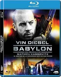Babylon A.D. (2008).avi BDRip AC3 640 kbps 5.1 iTA
