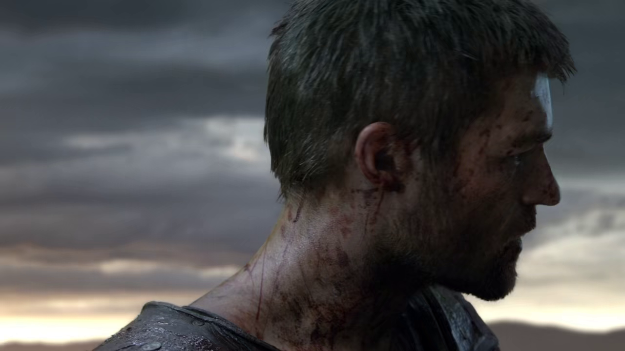 Spartacus S01-S03 Season 1-3+Gods of the Arena 720p BluRay x265 HEVC-MZABI