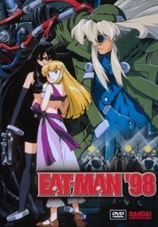 Eat-Man '98's Cover Image