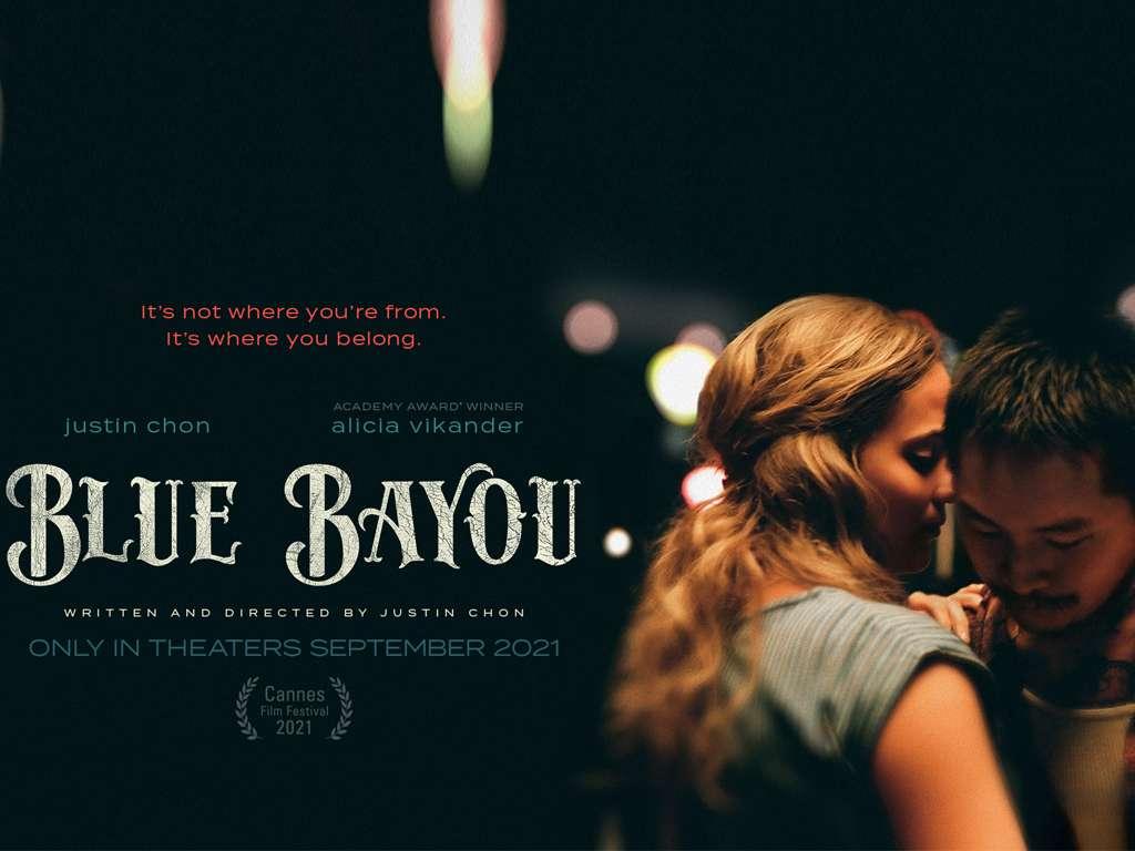 Μπλε Βάλτος (Blue Bayou) - Trailer / Τρέιλερ Movie