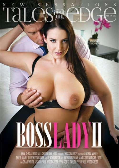 Леди Босс 2   Boss Lady II