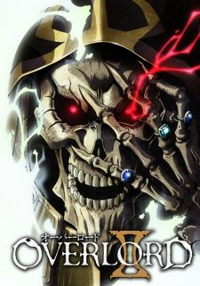 Overlord II cover picture