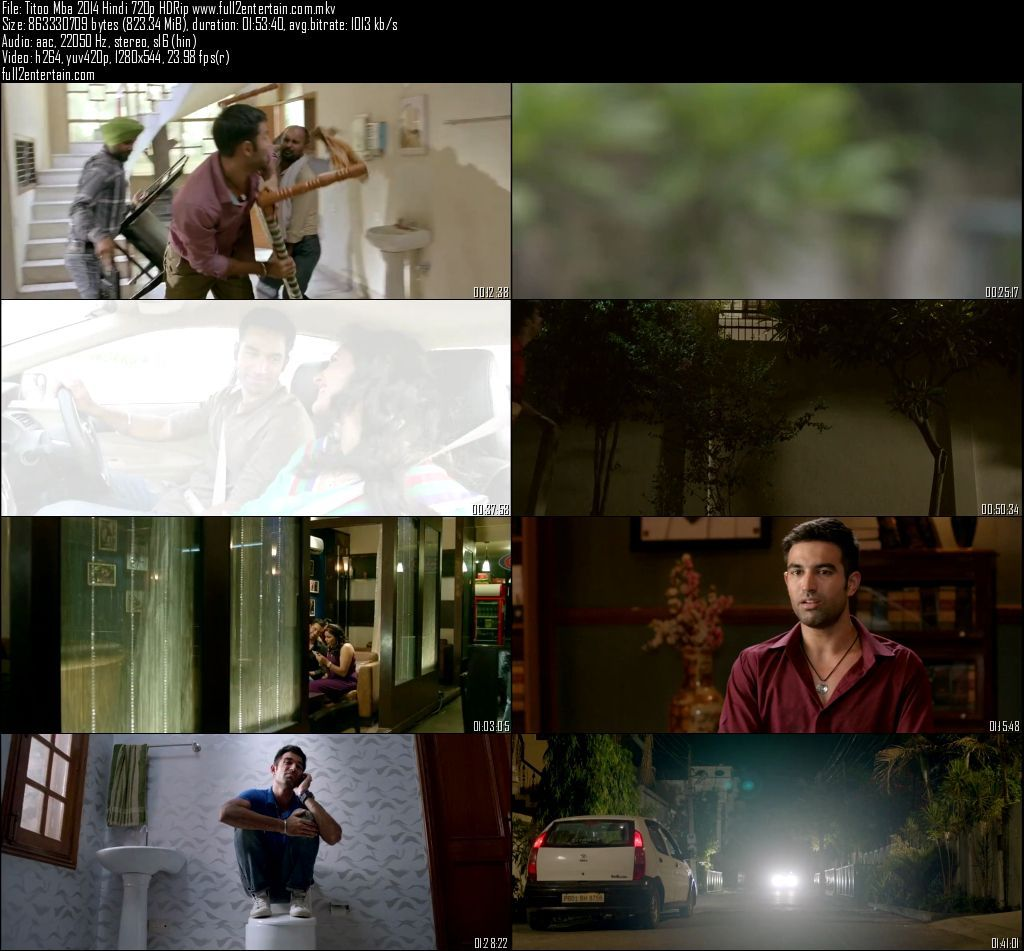Titoo Mba 2014 Full Movie Download