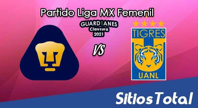 Pumas vs Tigres en Vivo – Transmisión por TV, Fecha, Horario, MxM, Resultado – J9 de Guardianes 2021 de la Liga MX Femenil