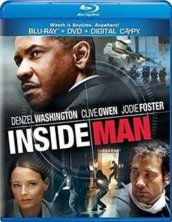 Inside Man (2006).mkv HD 720p ITA ENG DTS AC3 Subs