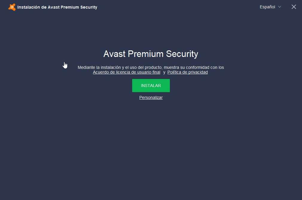 avast premium security 2021 free