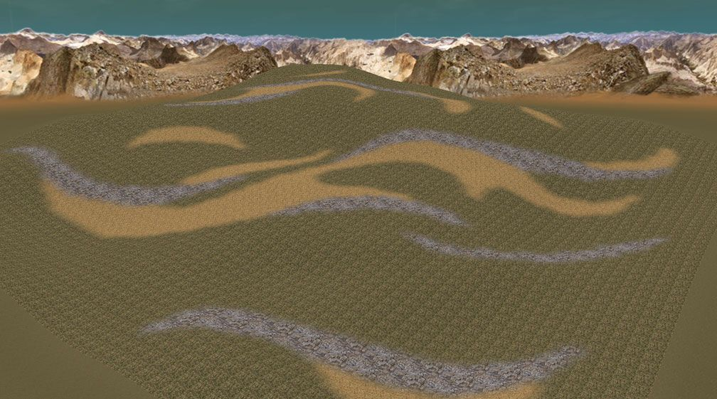 Image 21, How To's: FTA's Terrain Painting, Page 2