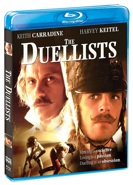 I duellanti (1977) HD BDRip 720p Ac3 ITA (DVD Resync) DTS Ac3 ENG Subs - Krikk