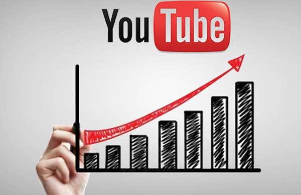 Преимущества накрутки просмотров на Youtube