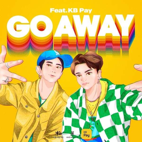매드몬스터 (MAD MONSTER) – Go Away (Feat. KB Pay) MP3