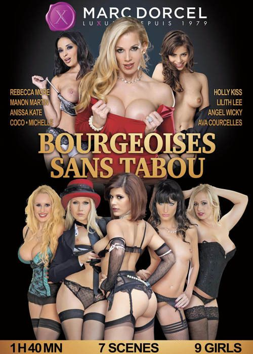Буржуазия без табу | Bourgeoises sans tabou