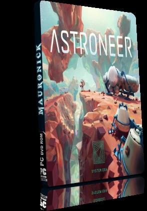 [Pc] ASTRONEER (2019) Sub ITA