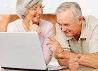 Может ли пенсионер из Новосибирска зарабатывать деньги в Интернете?
