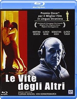 Le Vite Degli Altri (2006).avi BRRip AC3 640 kbps 5.1 iTA