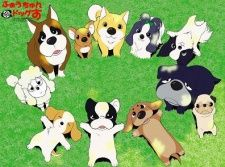 Fortune Dogs's Cover Image