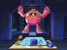 Dr. Slump: Robot Taiketsu! Shukuteki Dr. Mashirito Toujou / Keen de Yuushou!? Penguin Grand Prix's Cover Image
