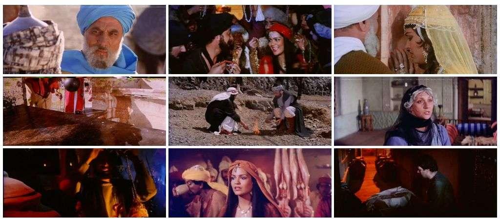 Download Free Alibaba Aur 40 Chor 1979 Full Movie