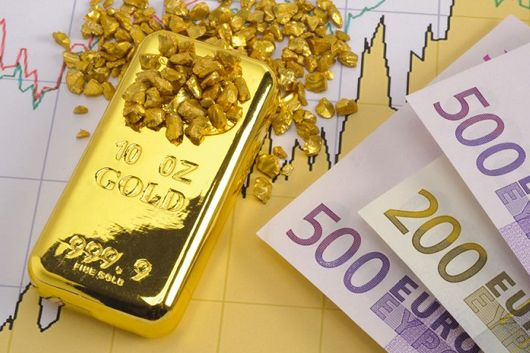 Почему не стоит инвестировать в золото