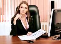 Бизнес леди: пять первых шагов к успеху