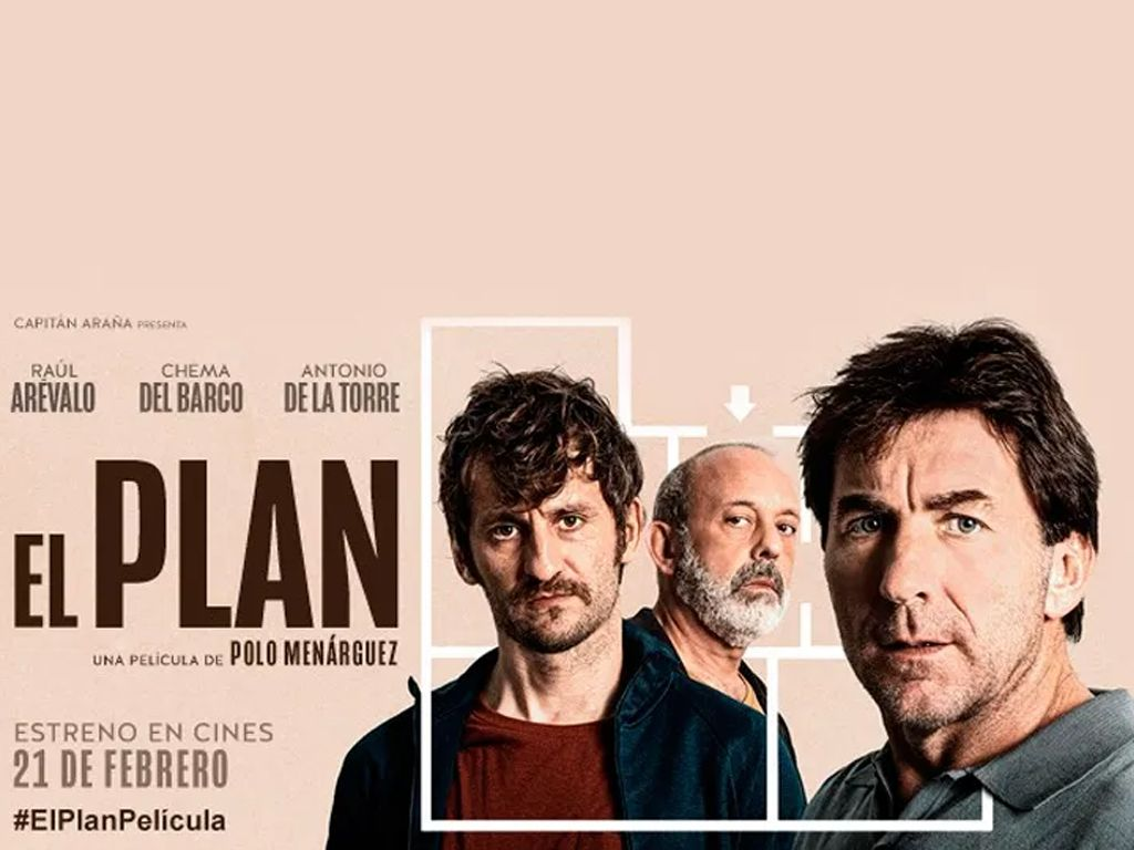Ένα Τέλειο Σχέδιο (El Plan) Movie