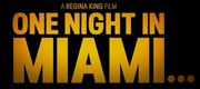 One Night In Miami Logo
