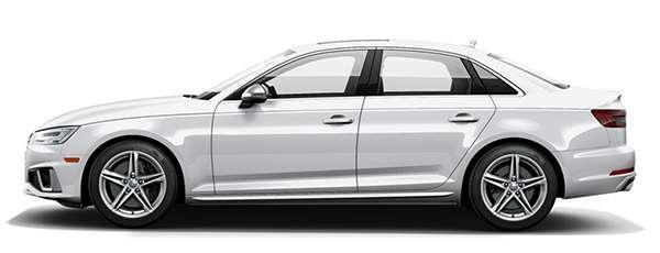 S4 3.0T Premium Plus Sedan w/quattro Lease Deal