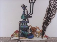 Ni-hiki no Sanma (1968)'s Cover Image