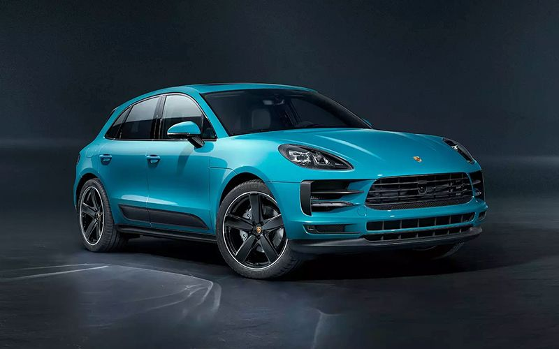 2020 Macan S Lease Deal in Pittsburgh Pennsylvania