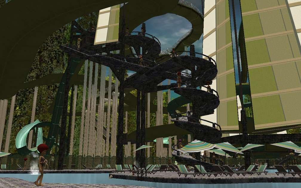 Image 47, Showcase! Fall 2020, TNS Pool Paths & TNS Pool Terrain, Page 3