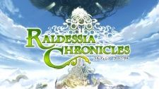 Raldessia Chronicles's Cover Image