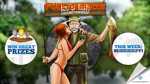 Actualizacion Let's Fish Hack de Captura Veloz