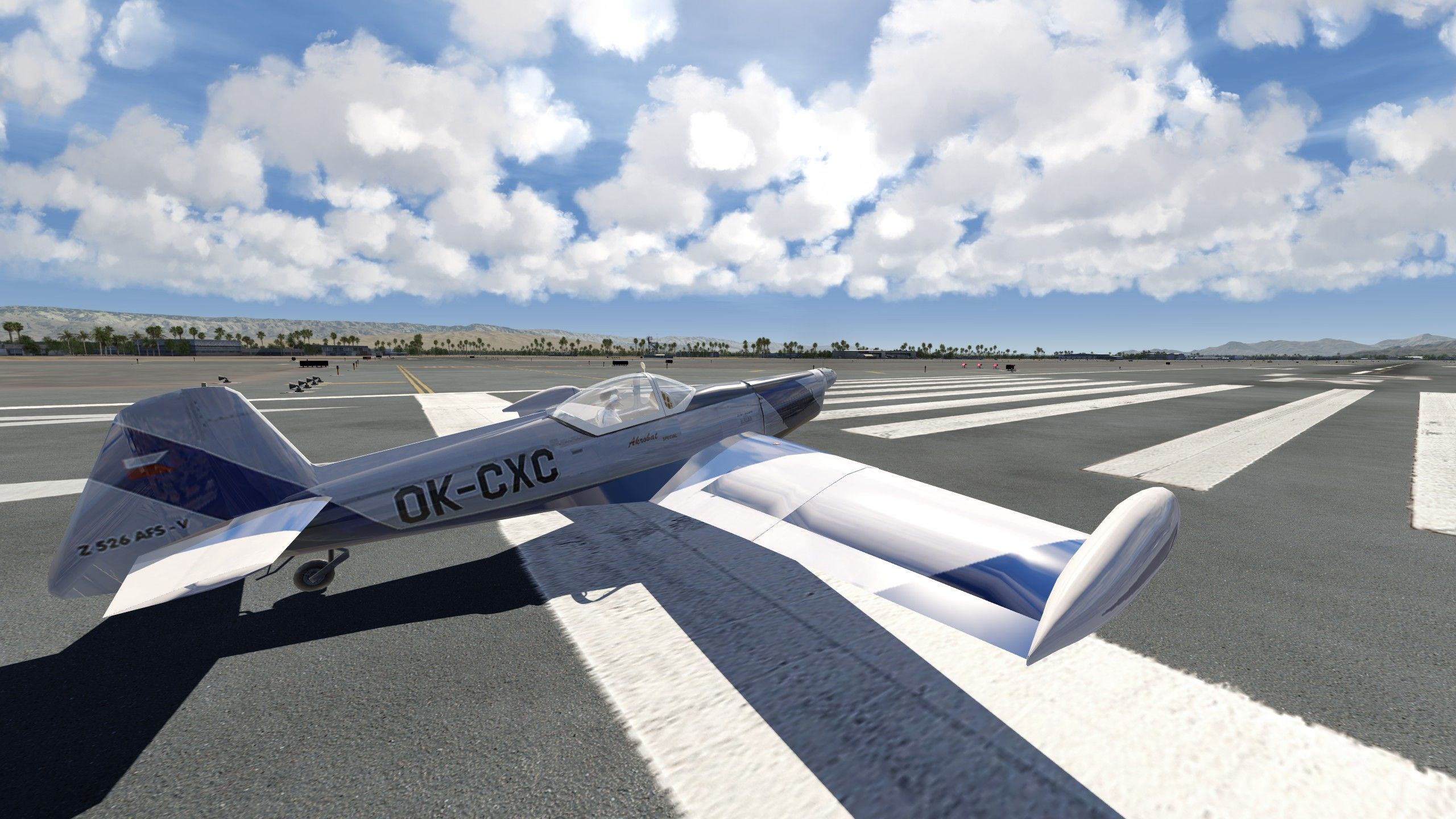 HiFlyer's Content - Orbx Community and Support Forums