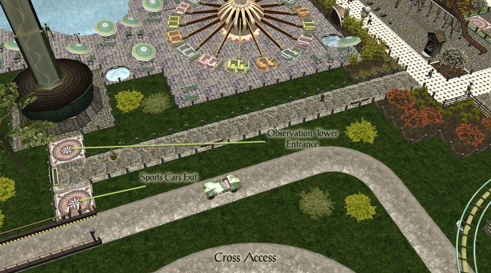 Image 13 - How To's: Maximizing Your Small Park's Real Estate