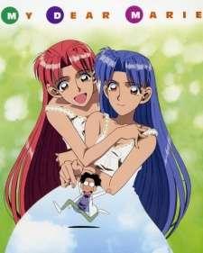 Boku no Marie's Cover Image