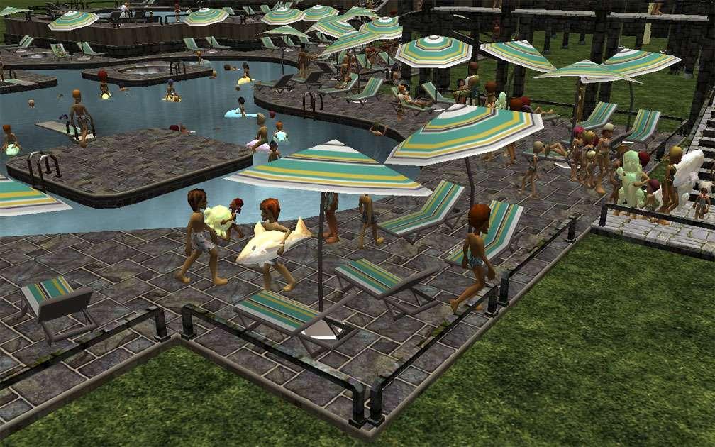 Image 58, Showcase! Fall 2020, TNS Pool Paths & TNS Pool Terrain, Page 4