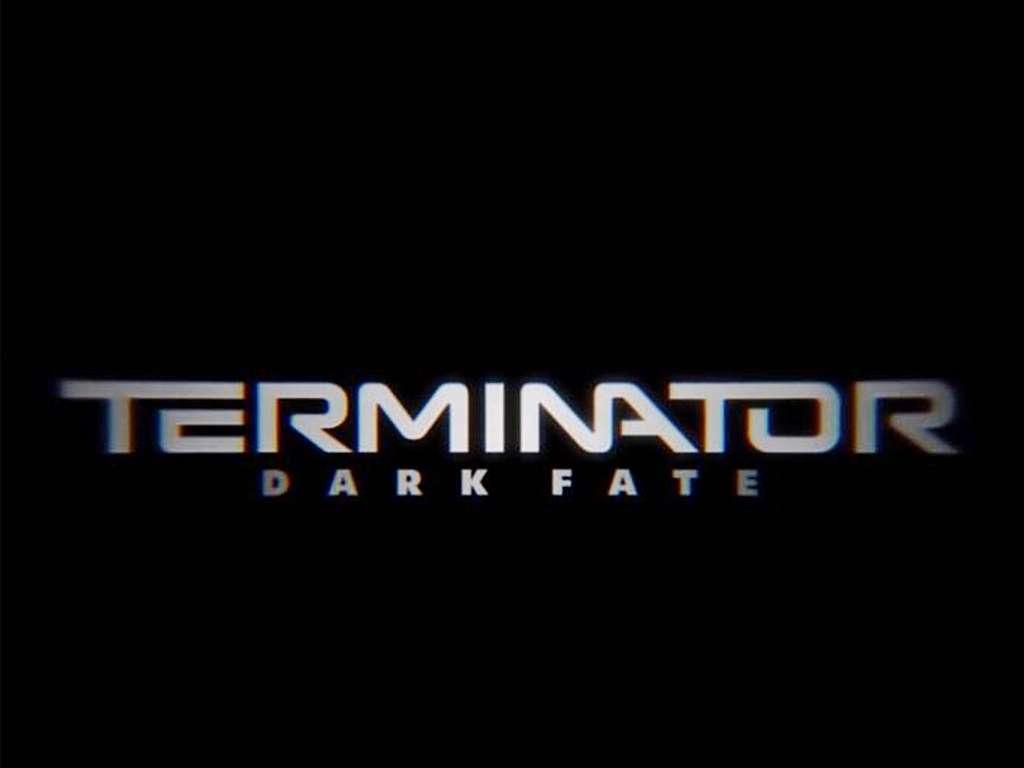 Εξολοθρευτής: Σκοτεινό Πεπρωμένο (Terminator: Dark Fate) Quad Poster Πόστερ