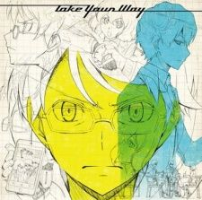 Take Your Way's Cover Image