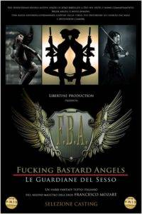 Гребаные ангелы (Трилогия) | Fucking Bastard Angels (Trilogy)