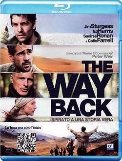 The Way Back (2010).avi BDRip AC3 640 kbps 5.1 ITA