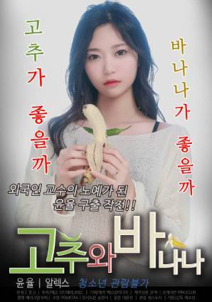 Chilli and Banana (2021)